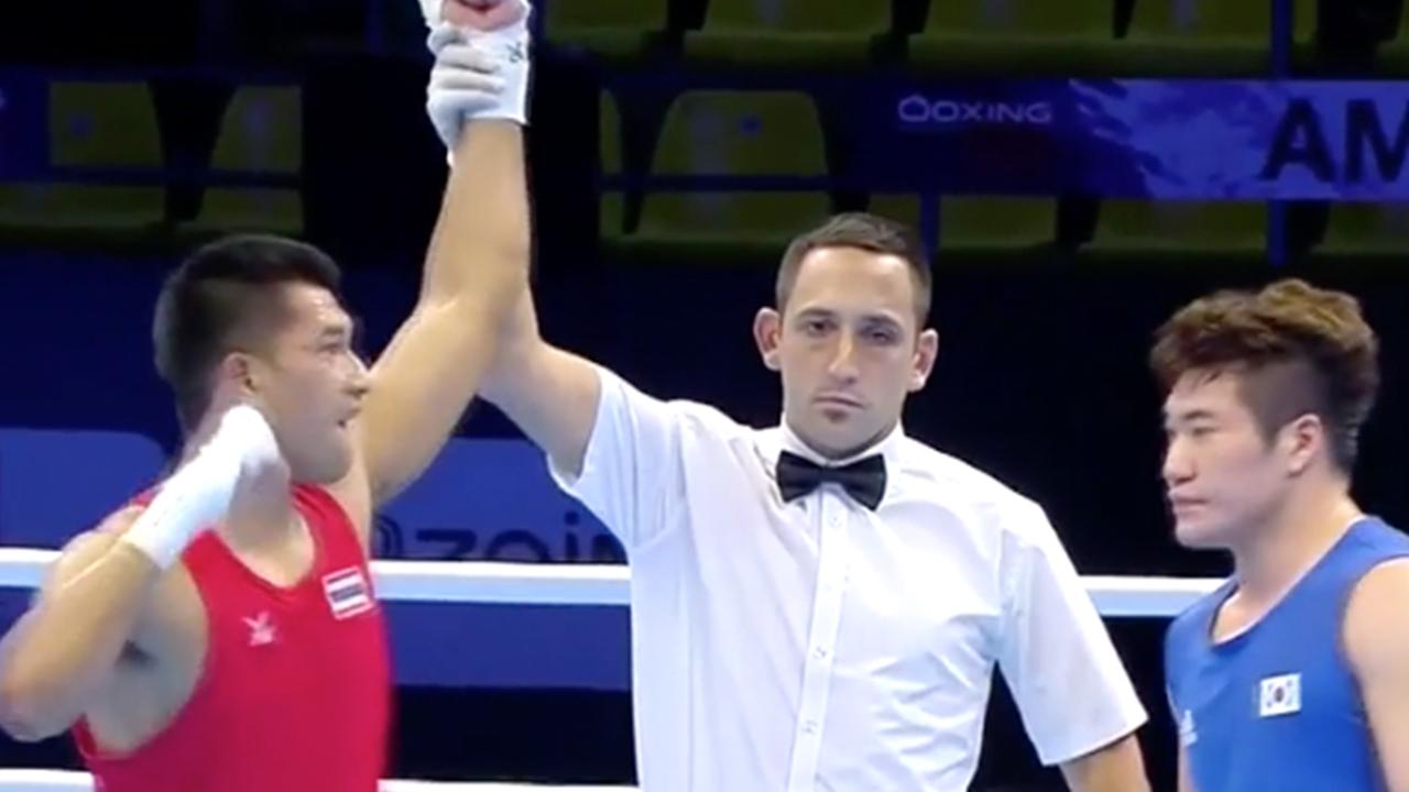 วิเคราะห์สายมวยโอลิมปิก นักชกไทยเส้นทางสะดวกแค่ไหน